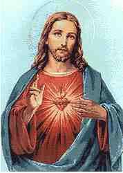 Modlimy się do NSPJ   Sacerdos Hyacinthus